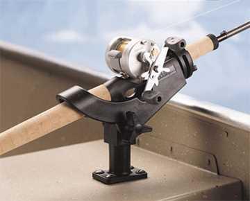 Bild på Spöhållare för båt