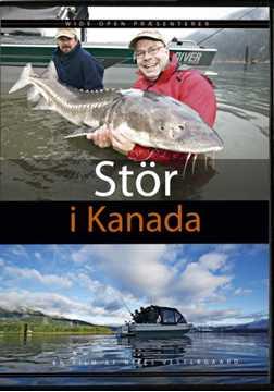 Bild på Stör i Kanada