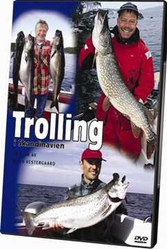 Bild på Trolling i Skandinavien