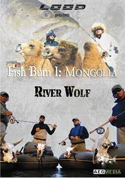 Bild på Fish Bum I Mongolia - River Wolf