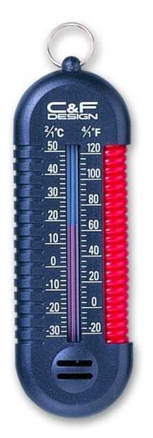Bild på C&F Termometer 3-in-1