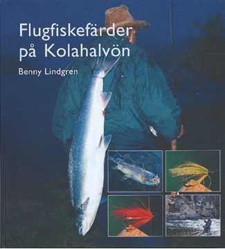Bild på Flugfiskefärder på Kolahalvön