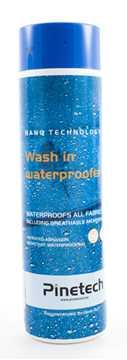 Bild på Pinewood Wash-In-Waterproofer