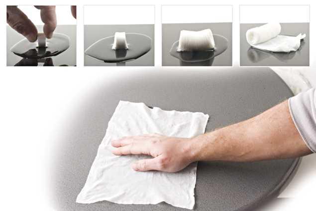 Bild på Climax Wonder Towel