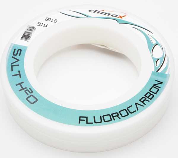 Bild på Climax H2O Fluorocarbon Shock Tipet - 50m