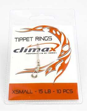 Bild på Climax Tippet Rings