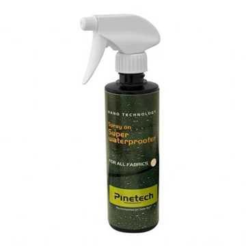 Bild på Pinewood Spray-On
