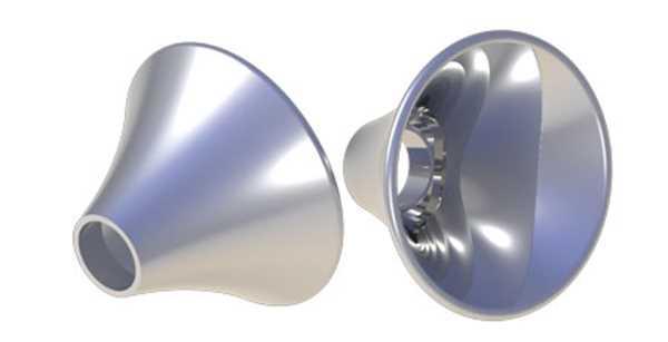 Bild på Pro ConeDisc (Silver)