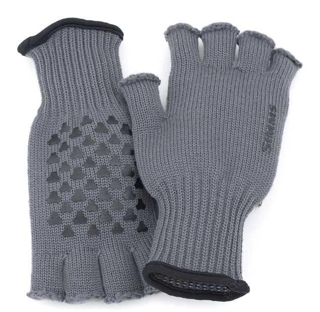 Bild på Simms Wool Half-Finger Glove