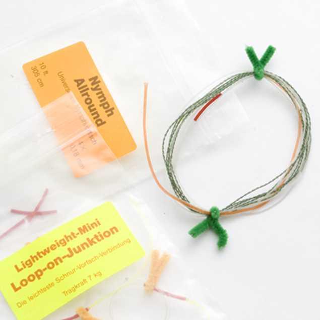 Bild på Loop-On-Junction 2-pack