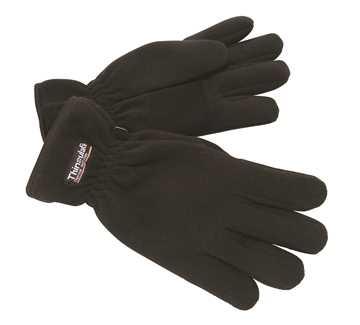 Bild på Thinsulate Fleece Handske