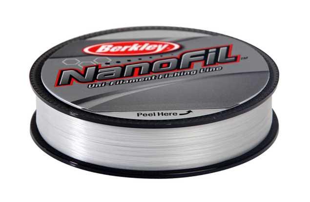 Bild på Nanofil Clear Mist 125m