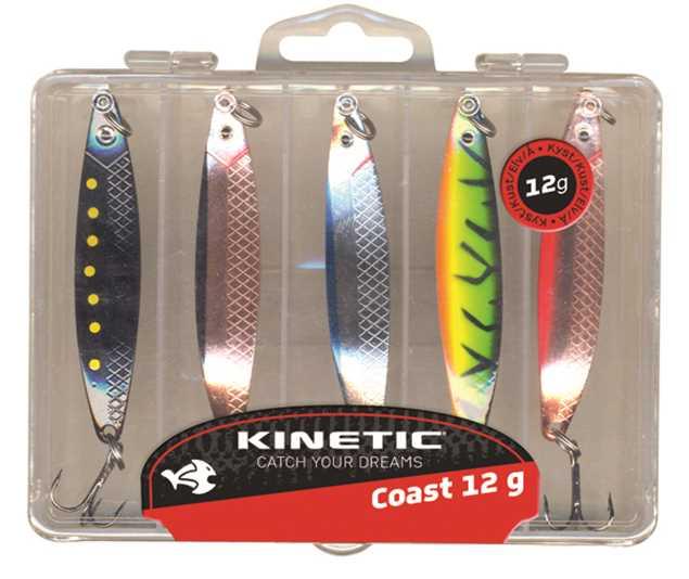 Bild på Kinetic Coast/River Mix 12gr
