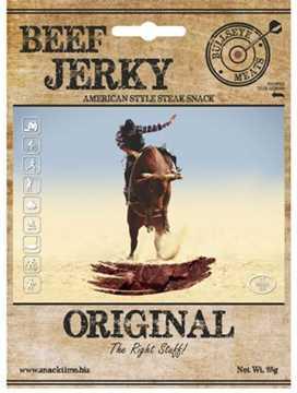 Bild på Beef Jerky 50gr