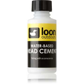 Bild på Loon Flyhead Cement (Klarlack)