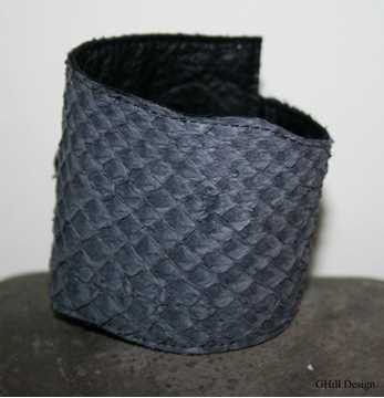 Bild på GHill Design Armband (Lax)