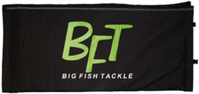 Bild på BFT Avkrokningsmatta