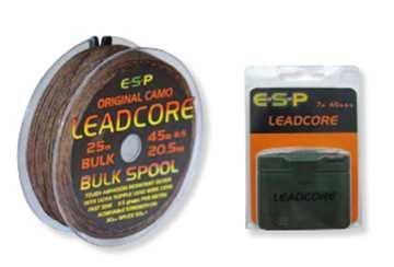 Bild på ESP Leadcore 45lbs (25m)