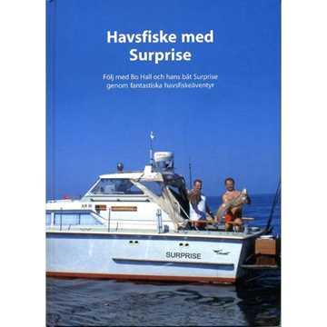 Bild på Havsfiske med Surprise