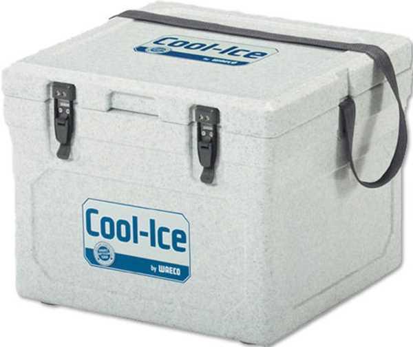 Bild på Kylbox Waeco Cool-Ice