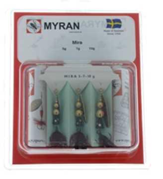 Bild på Myran Mira 3-pack