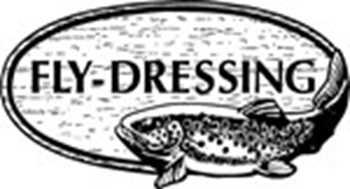 Bild för tillverkare Fly-Dressing