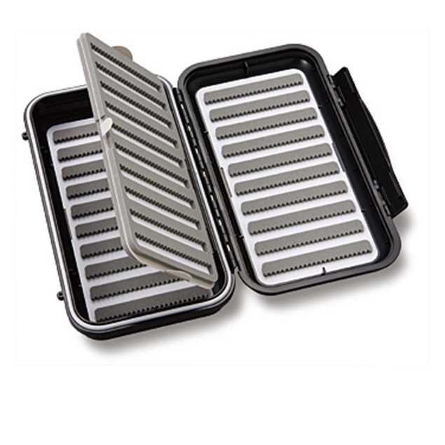 Bild på C&F Large 20-Row WP Fly Case w Two-Sided F.page (CF-3510F)