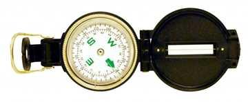 Bild på Kompass Lensatic
