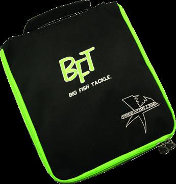 Bild på BFT Predator Wallet Spinnerbait