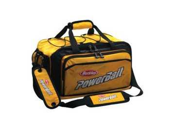Bild på Powerbait Bag Large Inkl. 3 plastaskar