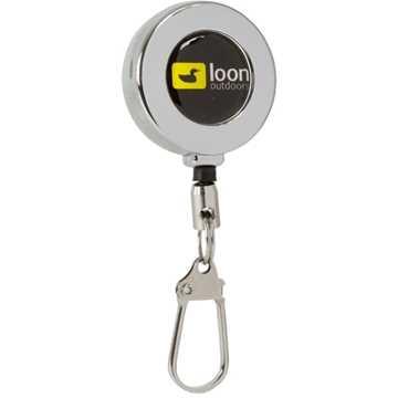 Bild på Loon Pin-On-Reel