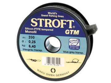 Bild på Stroft GTM - 25m
