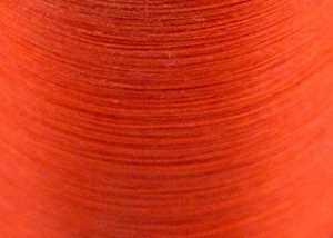 Bild på UNI Thread 8/0 - 72 Den Orange