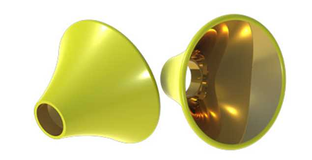 Bild på Pro ConeDisc (Yellow)