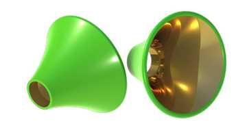Bild på Pro ConeDisc (Green)