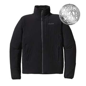 Bild på Patagonia Nano Air Jacket (Black)