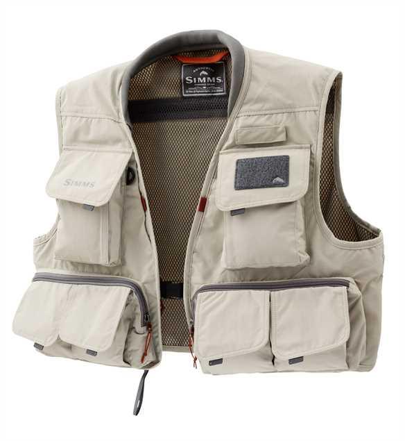 Bild på Simms Freestone Vest
