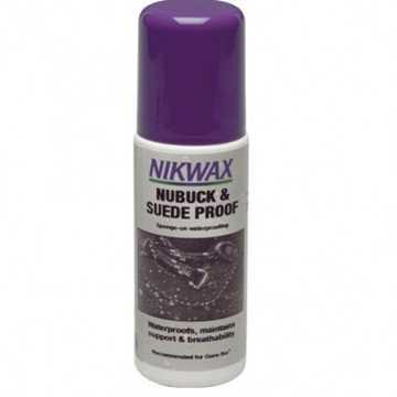 Bild på Nikwax Nubuck & Suede Spray