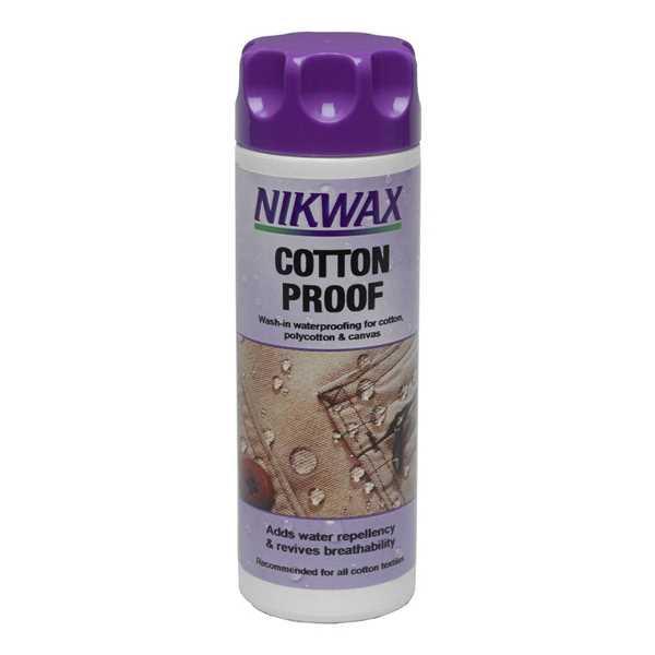 Bild på Nikwax Cotton Proof