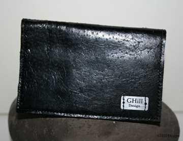 Bild på GHill Design Korthållare (Havskatt)