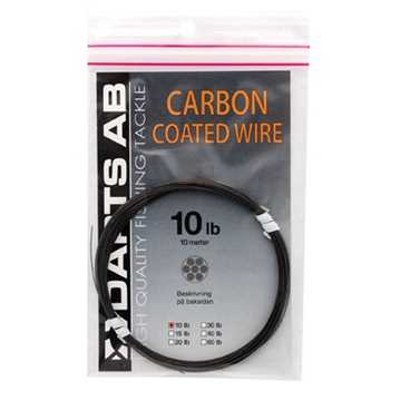 Bild på Carbon Coated Wire (10 meter)