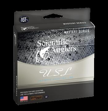 Bild på Scientific Anglers USL Runningline 0,038''