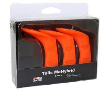 Bild på Svartzonker McHybrid Spare Tails (3-pack)
