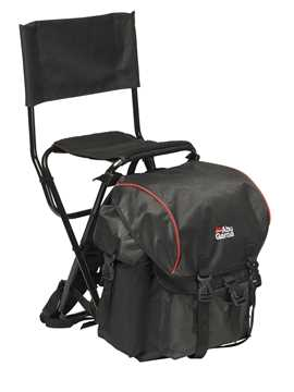 Bild på Stolryggsäck med ryggstöd 20L