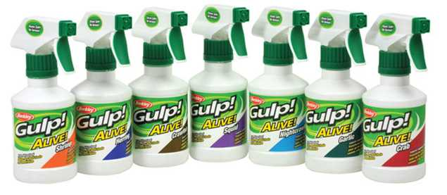 Bild på Gulp Alive Spray