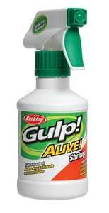 Bild på Gulp Alive Spray Schrimp