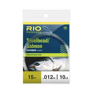 Bild på RIO Steelhead/Salmon Tafs - 15 fot 0,35mm