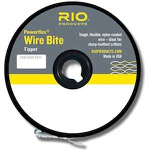 Bild på RIO Powerflex Wire - 4,5m 0,61mm (20kg)
