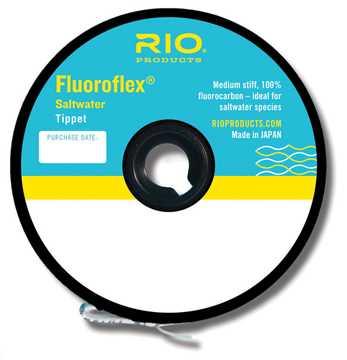 Bild på RIO Fluoroflex Saltwater Tippet