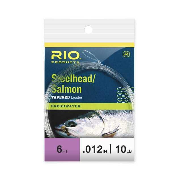 Bild på RIO Steelhead/Salmon - 6 fot